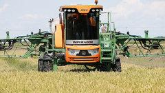 Рисоводческие хозяйства Калмыкии получили более 15 млн рублей субсидий