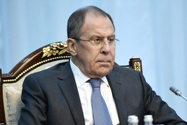 Лавров назвал «липой» обвинения НАТО вагрессивностиРФ и Беларуси