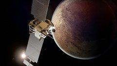 Рогозин назвал сроки отправки человека на Марс