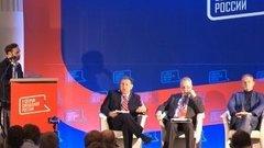 Седьмой Форум свободной России состоится вскоре в Прибалтике