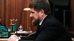 «Советую жить с нами в мире» – Кадыров ответил США на санкции против главы правительства Чечни