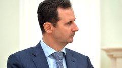 Появились подробности поездки Асада в освобожденные районы Восточной Гуты