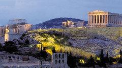 Греция требует от Британии вернуть мрамор Парфенона