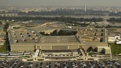 В Пентагоне назвали дезинформацией показанные в Москве обломки «Томагавков»