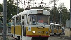 В Омске на Левобережье планируют восстановить движение трамваев