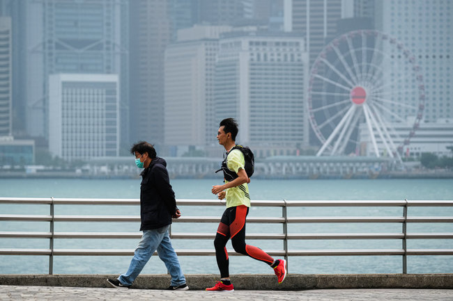 Был да сплыл: Китай объявил о победе над коронавирусом