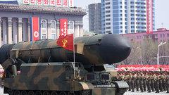 В КНДР созданы специальные тактические войска