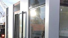 В Сургутском районе ХМАО появятся остановки с отоплением, Wi-Fi и тревожной кнопкой