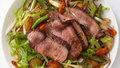 салат мясо