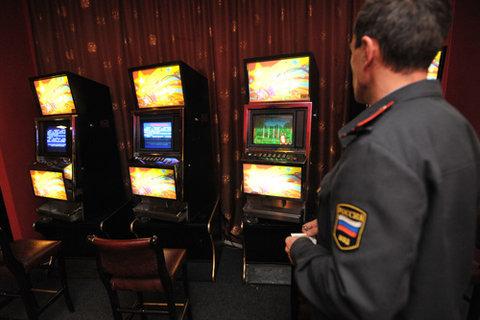 Игровые автоматы подпольные игровые автоматы аниме