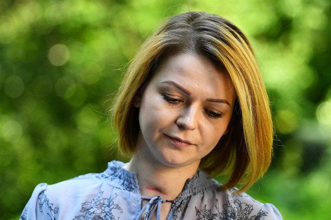 СМИ проинформировали  обисчезновении жениха Юлии Скрипаль