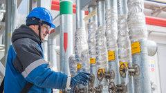 Венгрии гарантировали газ вобход Украины