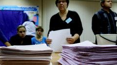 ЦИК сделал «Яблоко» партией власти в отдельно взятом районе