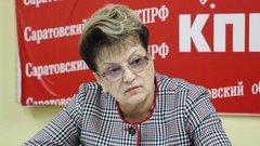 Ленин, Сталин, мат в сети: биография депутата Госдумы Ольги Алимовой