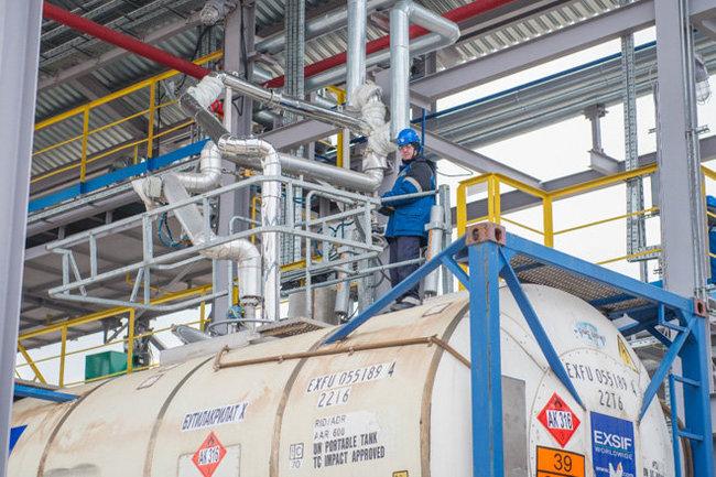 «Нафтогаз» готов пойти напримирение с«Газпромом»
