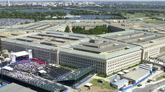 Пентагон рассказал о борьбе с терроризмом в России