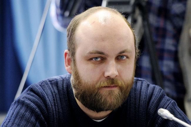 Петр Шкуматов