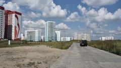 В Кировском районе Новосибирска по поручению губернатора Новосибирской области построят новую дорогу