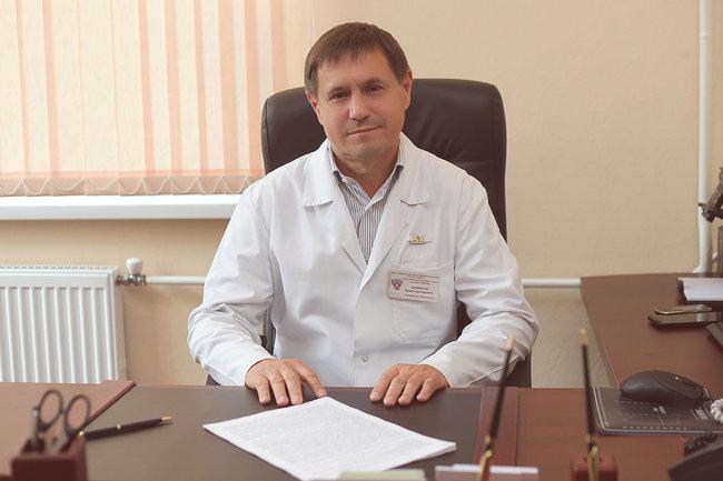 Вадим Даминов