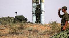 «Уничтоженные» ракеты для С-400 вместо Китая достались Венесуэле— мнение