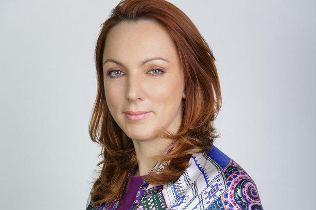 Генеральный директор ЗАО «Мультимедиа Холдинг» Евгения Киселева