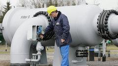 Путин поручил рассекретить данные об объеме полезных ископаемых