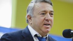 Казанский Дональд Трамп: биография Ирека Богуславского