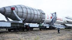 Почти все двигатели ВМЗ второй и третьей ступеней «Протона» оказались бракованными