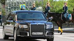 Патриарх Кирилл готов ездить на лимузинах серии «Кортеж»