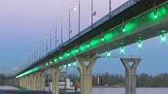 В Волгограде построят третий комплекс моста через Волгу