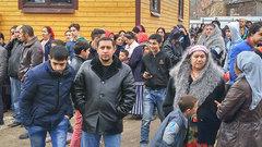 Организатор беспорядков в цыганском поселке на Урале отправлен под домашний арест