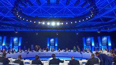 Эксперт: НАТО берет Россию в кольцо