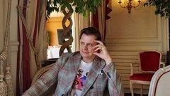 Биография Евгения Понасенкова: научные труды, суд с историком-расчленителем и премия лжеученому