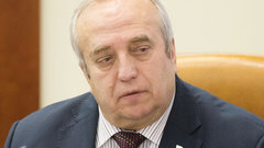 Клинцевич: «На Украине идет прямое попрание решений Нюрнбергского трибунала»