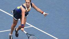 Павлюченкова и Кудерметова пробились во второй круг турнира в Штутгарте
