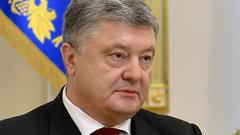 Порошенко обсудил с генсеком ООН вопрос о введении миротворческой миссии в Донбасс