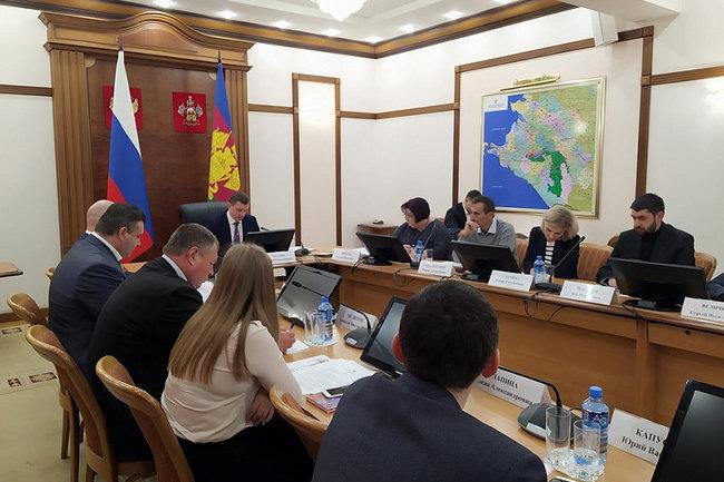 В Краснодарском крае усилят экологический надзор в водоохранных зонах