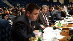 Климкин передал ЕС список причастных к организации выборов в Крыму
