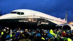 Reuters: уBoeing 737MAX нашли новую проблему безопасности