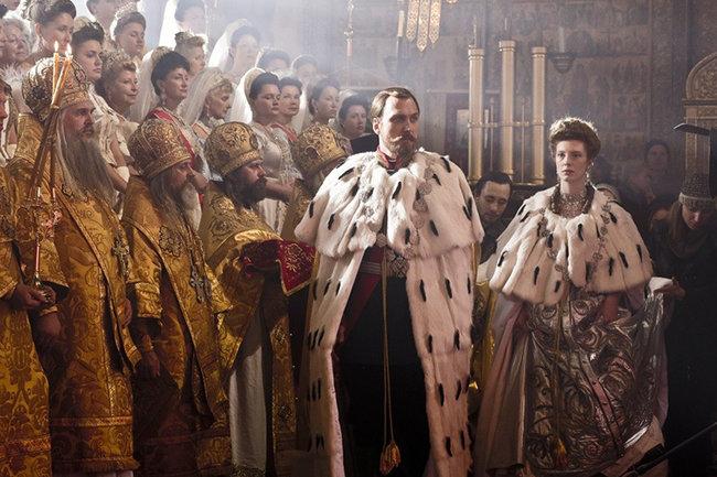 Госкино Украины запретило прокат фильма «Матильда»