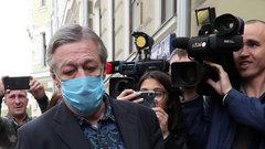 Адвокат назвал единственный шанс Ефремова на смягчение приговора