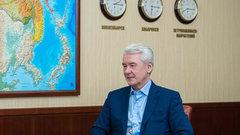 Собянин присмотрит за Кириенко через интернет