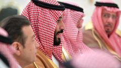 Саудовский кронпринц может лишиться трона из-за убийства журналиста