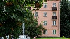Московские власти вугоду застройщикам сносят два квартала вКунцево