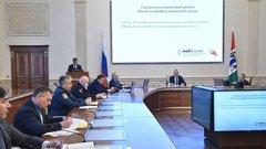 Губернатор Новосибирской области поручил муниципалитетам активнее включиться в проект по господдержке самозанятых