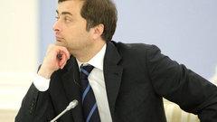 На свободу с чистой совестью: Сурков уволен