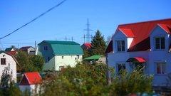 Все попрятались: ФНС не смогла собрать налоги с 800 тысяч участков и домов