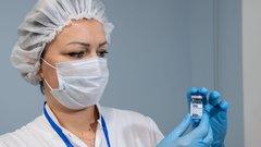 90000 доз вакцины против коронавируса COVID-19 поступило в Крым