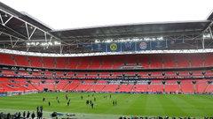 «Уэмбли» будет претендовать на проведение финала Euro-2020