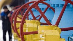 Эксперт: дешевый газ Украина найдет только в России